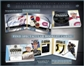 2011/12 Upper Deck The Cup Hockey Hobby 6-Box Case