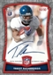 2012 Topps Football Jumbo Box - WILSON & LUCK ROOKIES!