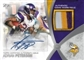 2012 Topps Football Jumbo 6-Box Case