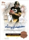 2012 Topps Football Hobby 12-Box Case