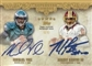 2012 Topps Five Star Football Hobby 3-Box Case