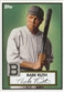 2012 Topps Heritage Baseball  #412 Babe Ruth (Baltimore National Convention)
