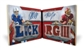 2012 Topps Triple Threads Football Hobby 9-Box Case