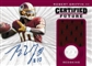 2012 Panini Totally Certified Football Hobby Box