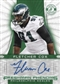 2012 Panini Totally Certified Football Hobby Box - WILSON & LUCK ROOKIES!