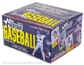 2012 Topps Heritage Baseball Retail 8-Box Case