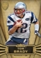 2012 Topps Supreme Football Hobby 16-Box Case
