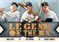 2012 Topps Triple Threads Baseball Hobby Box