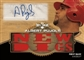 2012 Topps Triple Threads Baseball Hobby 9-Box Case