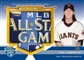 2012 Topps Update Series Baseball Jumbo 6-Box Case