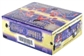 2011 Upper Deck World of Sports Hobby 18-Box Case