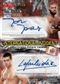 2012 Topps UFC Bloodlines Hobby 6-Box Case