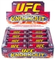 2012 Topps UFC Knockout Hobby Box