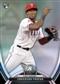 2013 Bowman Platinum Baseball Hobby Box