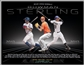 2013 Bowman Sterling Baseball Hobby 8-Box Case - DACW Live 28 Spot Random Team Break