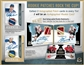2012/13 Upper Deck The Cup (Exquisite) Hockey Hobby 6-Box Case