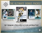 2012/13 Upper Deck The Cup (Exquisite) Hockey Hobby 3-Box Case