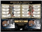 2012/13 Upper Deck Exquisite Basketball Hobby 3-Box Case