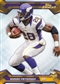 2013 Topps Finest Football Hobby 8-Box Case