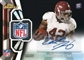 2013 Topps Finest Football Hobby Box