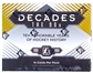 2013/14 In The Game Decades - The 90's Hockey Hobby Box
