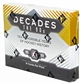 2013-14 In The Game Decades - The 90's Hockey Hobby 10-Box Case