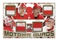 2012/13 In The Game Motown Madness Hockey Hobby 20-Box Case