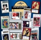 2012/13 Leaf Best Of Basketball Hobby 3-Box Case