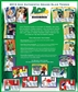 2013 Leaf Ace Authentic Grand Slam Tennis Hobby 12-Box Case 120 AUTOS PER CASE!