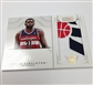 2012/13 Panini National Treasures Basketball Hobby Box