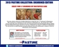 2013 Pastime Enshrined Edition Baseball Hobby Box