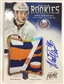 2012/13 Panini Prime Hockey Hobby 8-Box Case