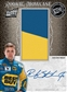 2013 Press Pass Showcase Racing Hobby 12-Box Case