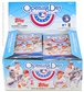 2013 Topps Opening Day Baseball Hobby 20-Box Case