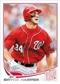 2013 Topps Series 1 Baseball Jumbo 6-Box Case