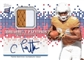 2013 Topps Football Jumbo 6-Box Case