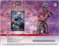 2013 Topps Inception Football Hobby 8-Box Case