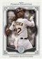 2013 Topps Museum Collection Baseball Hobby 6-Box Case