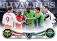 2013 Topps MLS Major League Soccer Hobby 12-Box Case