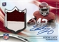 2013 Topps Platinum Football Hobby 6-Box Case