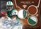 2013 Topps Triple Threads Football Hobby 9-Box Case
