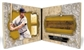 2013 Topps Triple Threads Baseball Hobby Box