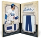 2013 Topps Triple Threads Baseball Hobby 9-Box Case