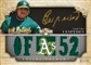 2013 Topps Triple Threads Baseball Hobby 18-Box Case