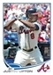 2013 Topps Update Baseball Hobby 12-Box Case (Puig RC!)