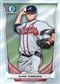 2014 Bowman Chrome Baseball Hobby Box (Presell)