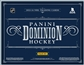 2013/14 Panini Dominion Hockey Hobby 8-Box Case (Presell)