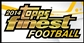 2014 Topps Finest Football Hobby Box (Presell)