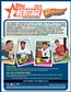 2014 Topps Heritage High Number Baseball Hobby 24-Box (Set) Case (Presell)