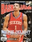 2014 Beckett Basketball Monthly Price Guide (#260 May) (Michael Carter-Williams)